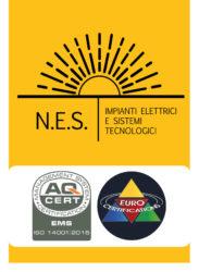 Certificazioni-EMS